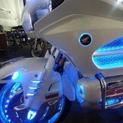Moto мотоцикл