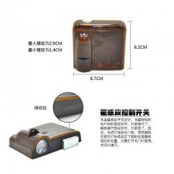 Беспроводная подсветка дверей 5W