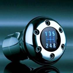 LED рукоятка КПП 12V