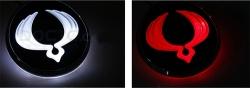 Светящийся логотип SsangYong Actyon new,светящаяся эмблема SsangYong Actyon new,светящийся логотип на авто SsangYong Actyon new,светящийся логотип на автомобиль SsangYong Actyon new,подсветка логотипа SsangYong Actyon new,2D