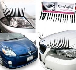 Реснички на фары,Автомобильные реснички,ресницы для машины,ресницы для машины,магазин ресничек (накладок) на фары авто