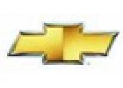 эмблема задняя chevrolet штатные логотипы