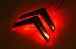 Светящийся логотип CITROEN,светящаяся эмблема CITROEN,светящийся логотип на авто CITROEN,светящийся логотип на автомобиль CITROEN,подсветка логотипа CITROEN,2D,3D,4D,5D,6D