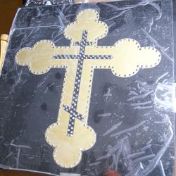Светящийся логотип Крест,светящийся логотип для грузовика Крест,светящаяся эмблема Крест,табличка Крест,картина Крест,логотип на стекло Крест,светящаяся картина Крест,светодиодный логотип Крест,Truck Led Logo Крест,12v,24v