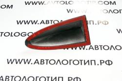 антенна плавник акулы mazda, ford и др. автомобильный экстерьер