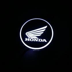 Светящийся задний логотип на мотоцикл Honda