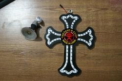 Крест православный светодиодный,Светящийся логотип Крест,светящийся логотип для грузовика Крест,светящаяся эмблема Крест,табличка Крест,картина Крест,логотип на стекло Крест,светящаяся картина Крест,светодиодный логотип Крест,Truck Led Logo Крест,12v,24v