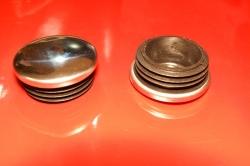заглушки на диски универсальные автомобильный экстерьер
