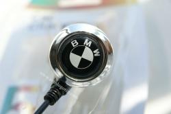Автомобильное зарядное устройство BMW,зарядка в авто с логотипом BMW,зарядка автомобильная в BMW,автоадаптер с лого BMW,телефонный адаптер в автомобиль BMW, адаптер для телефона с логотипом автомобиля BMW