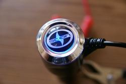 зарядка для телефона с логотипом scion зарядка для телефона с логотипом автомобиля