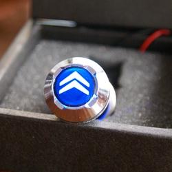 Led прикуриватель с логотипом авто Citroen,Прикуриватель с логотипом автомобиля Citroen,Led прикуриватель с логотипом авто Citroen,Прикуриватель с подсветкой автомобиля Citroen,Светодиодный прикуриватель с логотипом Citroen