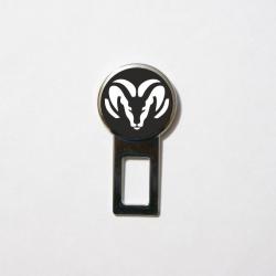Заглушка ремня безопасности Dodge,Заглушка ремня безопасности с логотипом Dodge,Обманка ремня безопасности Dodge,Обманка ремня безопасности с логотипом Dodge,заглушки для ремней безопасности Dodge,заглушки для ремней безопасности Dodge купить,Заглушка рем