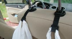 Держатель,вешалка,крючки,душки,подголовника,одежда, сумки, пакеты,подголовников,крепяться,подголовник,переднего,купить