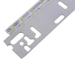 Рамка освещения номерного знака