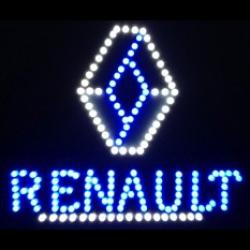 Светящийся логотип RENAULT,светящийся логотип для грузовика RENAULT,светящаяся эмблема RENAULT,табличка RENAULT,картина RENAULT,логотип на стекло RENAULT,светящаяся картина RENAULT,светодиодный логотип RENAULT,Truck Led Logo RENAULT,12v,24v