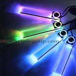 подсветка салона,подсветка салона автомобиля,светодиодная подсветка салона,led подсветка салона,красный,синий,белый,зеленый,желтый,мультиколор,rgb