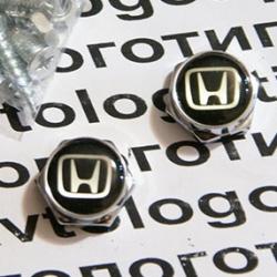 Honda,болты,номерного,знака,логотипом,Декоративный,болт,для,крепления,госномера,декоративных,болтов,номерные,знаки,купить,заказать,доставка