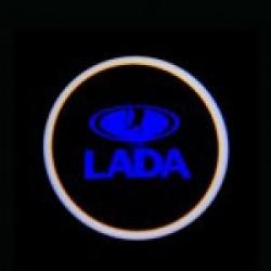 Подсветка логотипа в двери VAZ LADA,подсветка дверей с логотипом VAZ LADA,Штатная подсветка VAZ LADA,подсветка дверей с логотипом авто VAZ LADA,светодиодная подсветка логотипа VAZ LADA в двери,Лазерные проекторы VAZ LADA в двери,Лазерная подсветка VAZ LAD