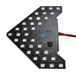 Светодиодные поворотники в зеркала (динамические),Светодиодные поворотники в зеркала (динамические),Светодиодные поворотники в зеркала,поворотники в зеркала,светодиодные поворотники в зеркала,светодиоды в зеркала,модули в зеркала,светодиодные модули в зер