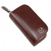 Ключница с логотипом Mazda