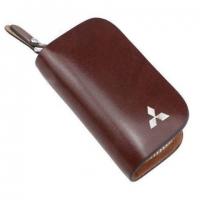 Ключница с логотипом Mitsubishi