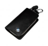 Ключница с логотипом BMW
