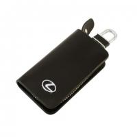 Ключница с логотипом Lexus