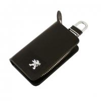Ключница с логотипом Peugeot