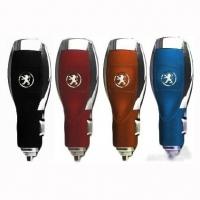 Переходник USB Peugeot