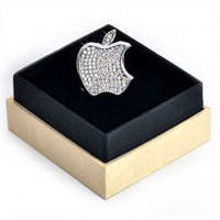 Ароматизатор с логотипом Apple