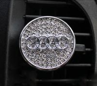 ароматизатор с логотипом audi ароматизатор в салон