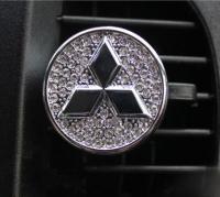 Ароматизатор с логотипом Mitsubishi