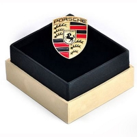Ароматизатор с логотипом Porsche
