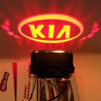 Проектор заднего бампера KIA