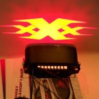 Проектор заднего бампера ХХХ