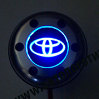 Рукоятка для КПП с подсветкой Toyota