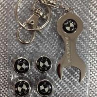 Колпачки на ниппель BMW с ключом