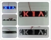 Стоп сигнал с логотип KIA