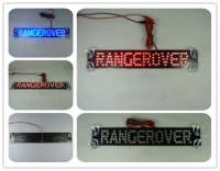 Стоп сигнал с логотип RANGEROVER