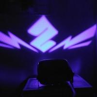 Проектор заднего бампера SUZUKI