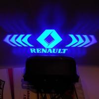 Проектор заднего бампера RENAULT