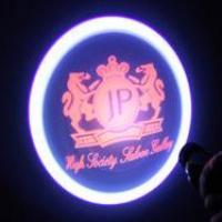 Внешняя подсветка дверей с логотипом Junction Produce 5W