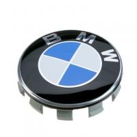 Заглушка (колпачок) на диск BMW 69мм