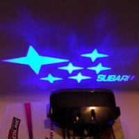 Проектор заднего бампера SUBARU