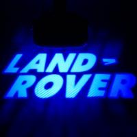Проектор заднего бампера LAND-ROVER