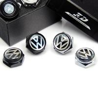 Декоративный болт для номерного знака с логотипом Volkswagen