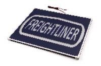 Светящийся логотип FREIGHTLINER,светящийся логотип для грузовика FREIGHTLINER,светящаяся эмблема FREIGHTLINER,табличка FREIGHTLINER,картина FREIGHTLINER,логотип на стекло FREIGHTLINER,светящаяся картина FREIGHTLINER,светодиодный логотип FREIGHTLINER,Truck