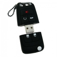 USB флешка Chevrolet