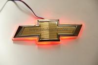 Светящийся логотип CHEVROLET ORLANDO,светящаяся эмблема CHEVROLET ORLANDO,светящийся логотип на авто CHEVROLET ORLANDO,светящийся логотип на автомобиль CHEVROLET ORLANDO,подсветка логотипа CHEVROLET ORLANDO,2D,3D,4D,5D,6D