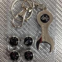 Колпачки на ниппель Chery с ключом
